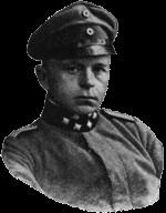 Captain Toivo Kuisma