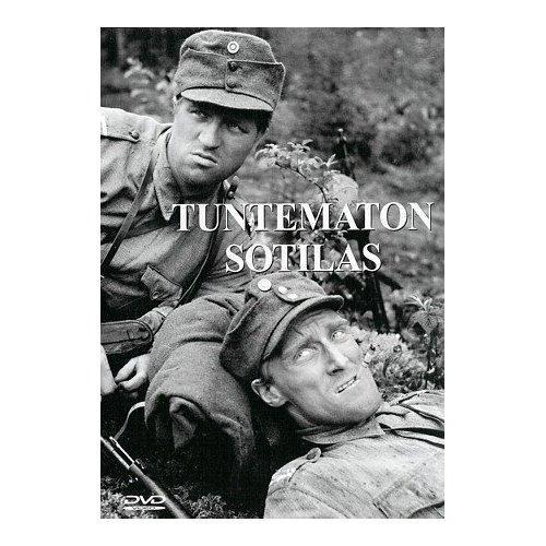 tuntematon sotilas elokuva Pieksamaki