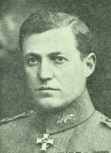 Finnish Volunteers in the Estonian War of Independence Swedish Major Martin Ekström