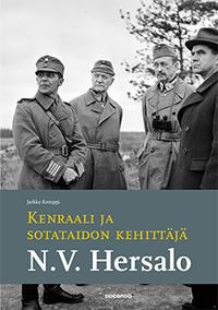 Kenraalimajuri Niilo Viktor Hersalon (Sigell)