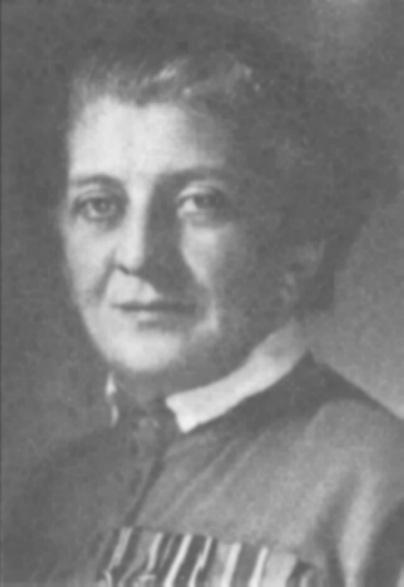 Ruth Margaret Munck