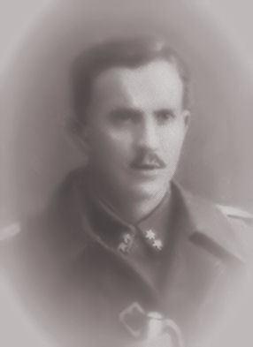 Paavo Talvela in 1930