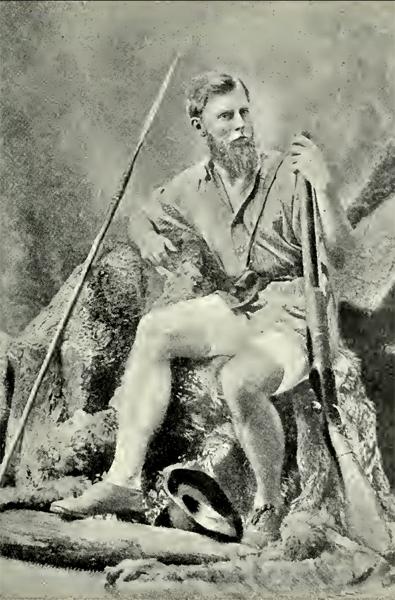 Frederick Selous