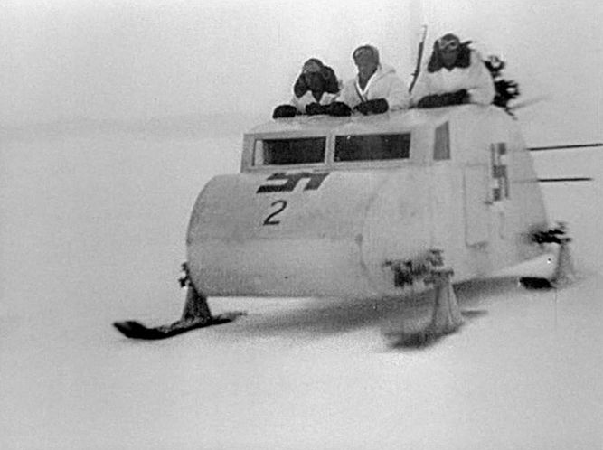 Finnish Snowmobiles Axis History Forum