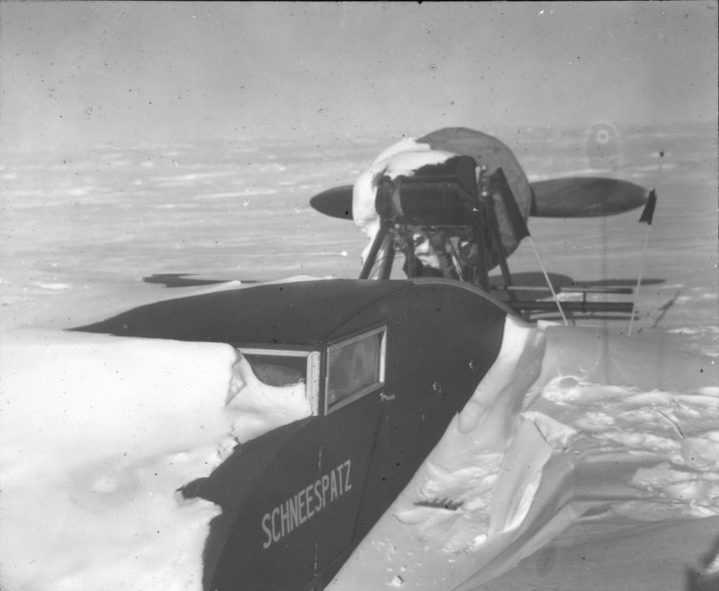 Finnish aerosleds