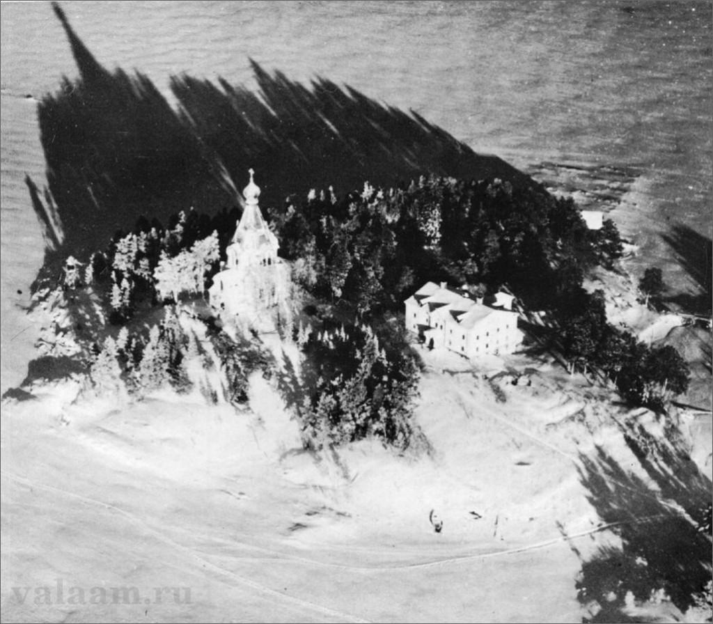 Valaamo Monastery