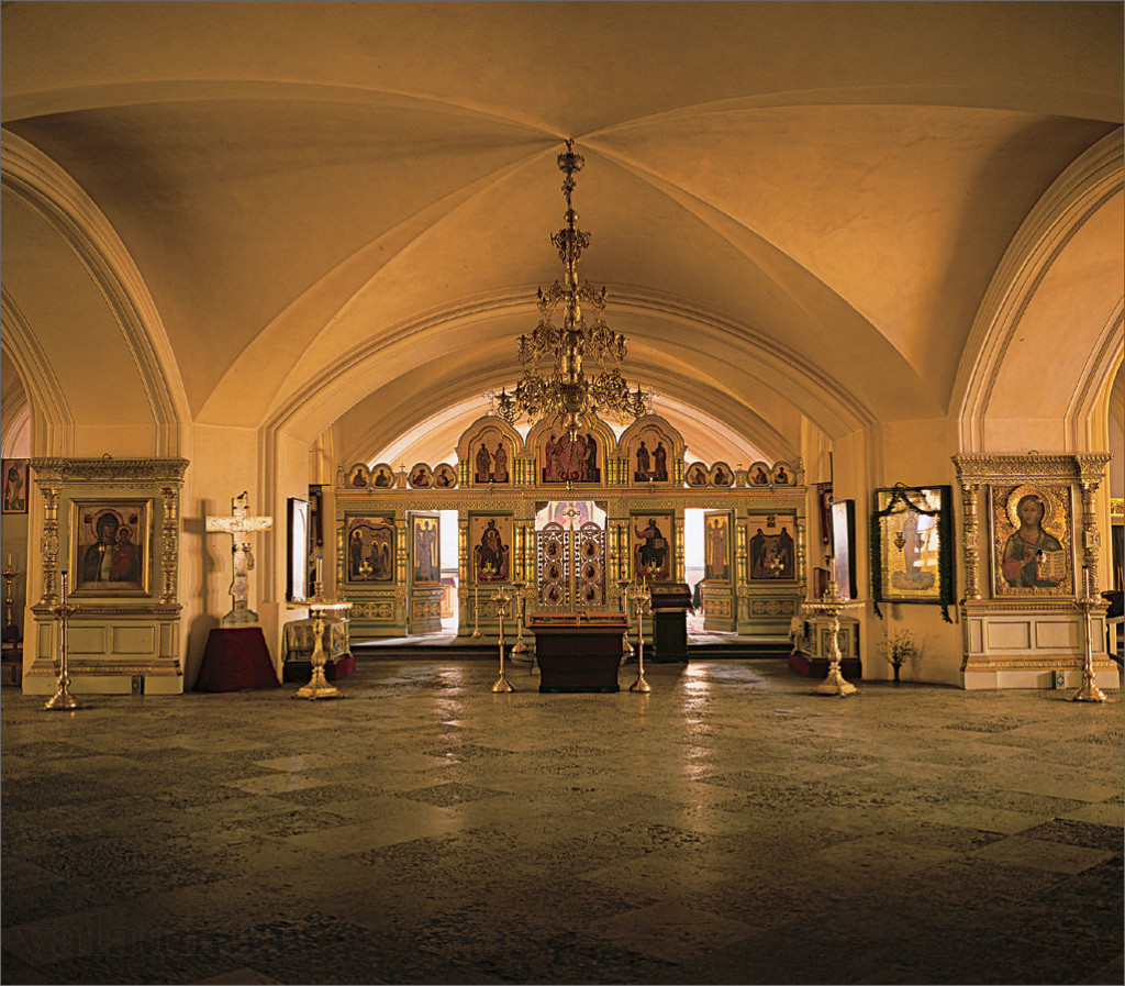 Valaa Monastery
