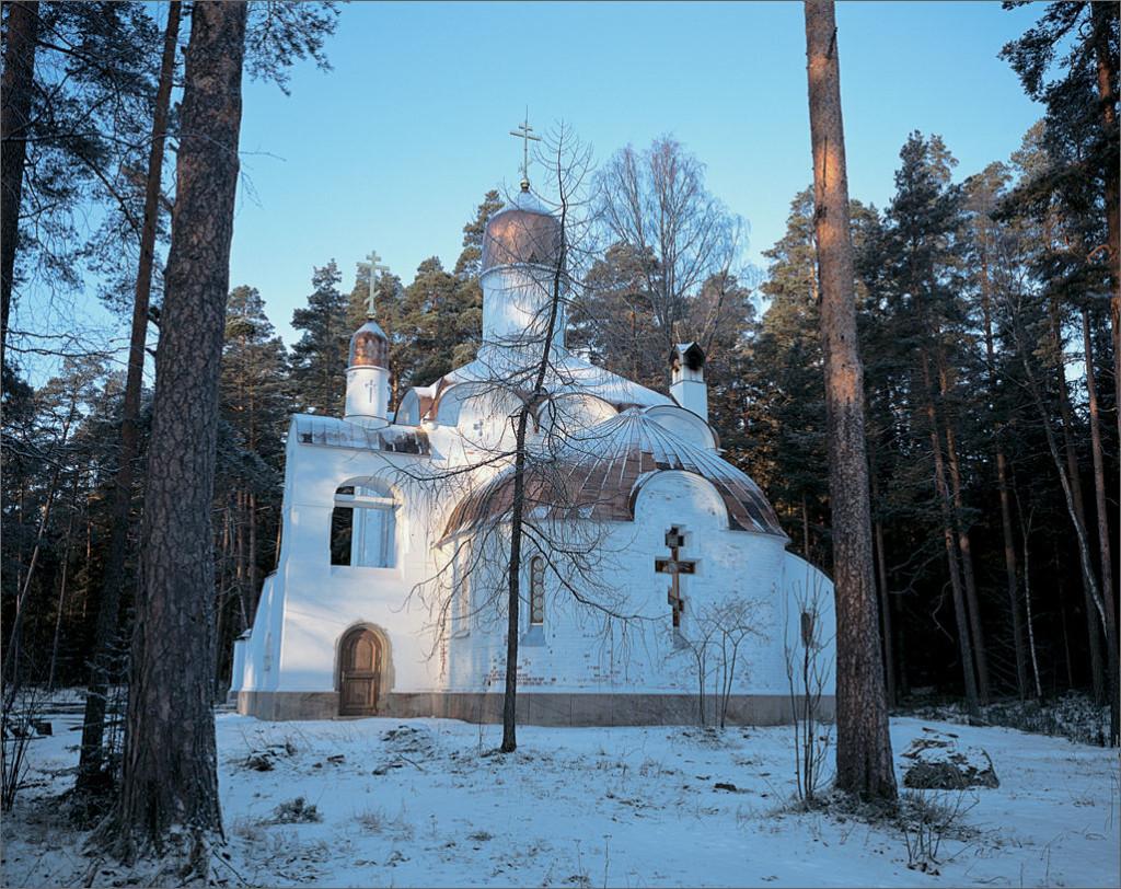 Valamo Monastery