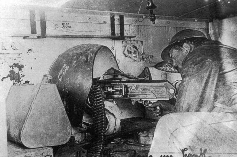 French tanks of the interwar decades u2013 alternative finland