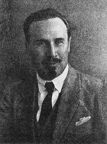 Maximilian Maksolly - Estonian Artist
