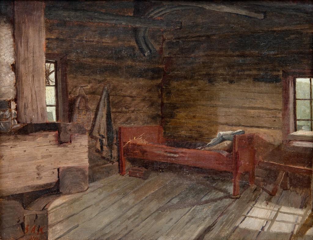 Sigfrid August Keinänen